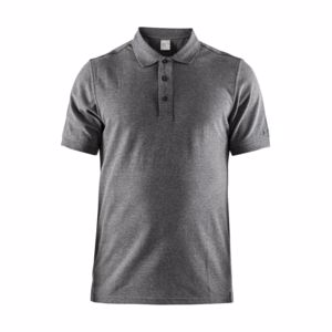 Tričko CRAFT Casual Polo Pique