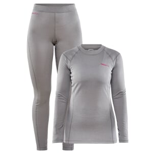 Set CRAFT CORE Warm Baselayer